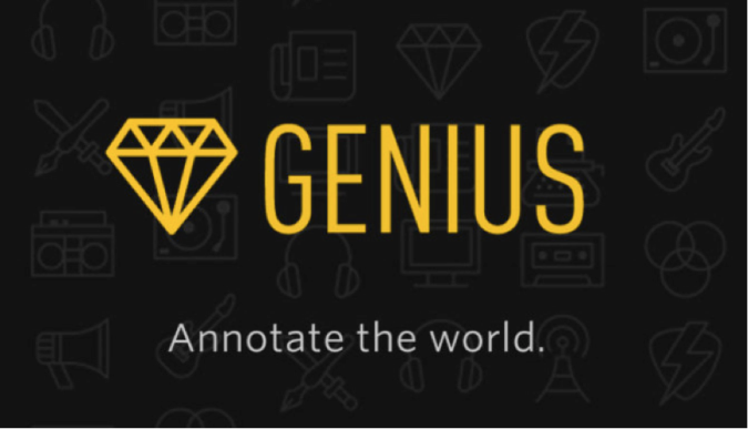 Genius_Annotate the world_Rap