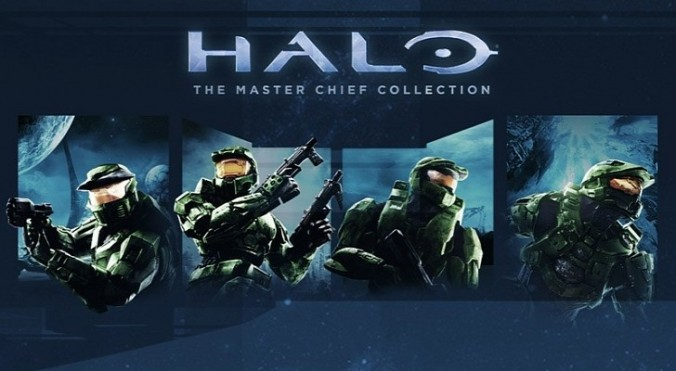 Halo Master Collection Edition Xbox One