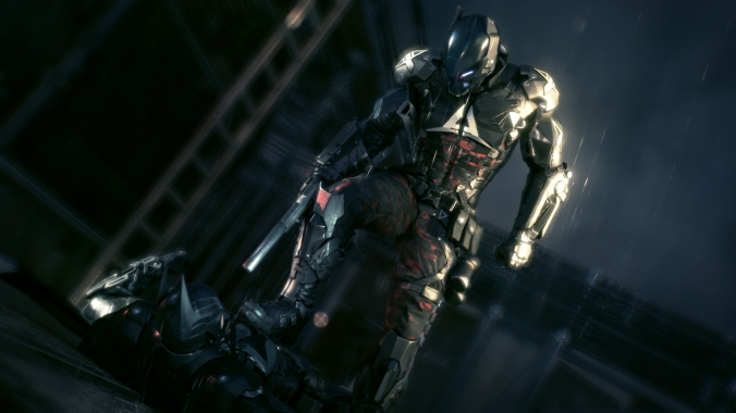 Arkham Knight PC Controversy
