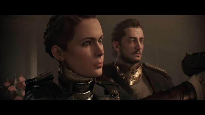 The Order 1886 Cinematic but Gameless. And Bad value for money.