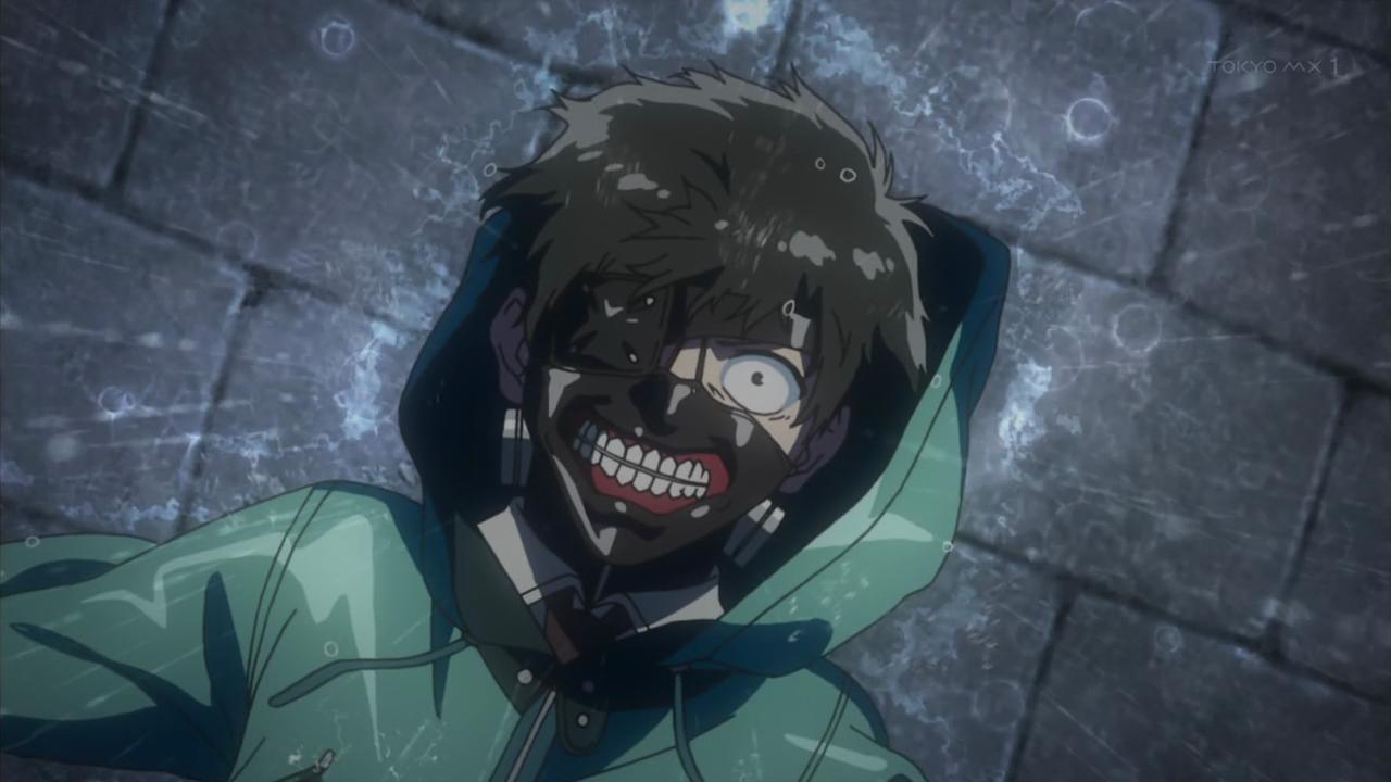 Anime like tokyo ghoul yahoo dating 4