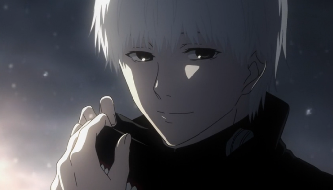 Kaneki Smooth as they come