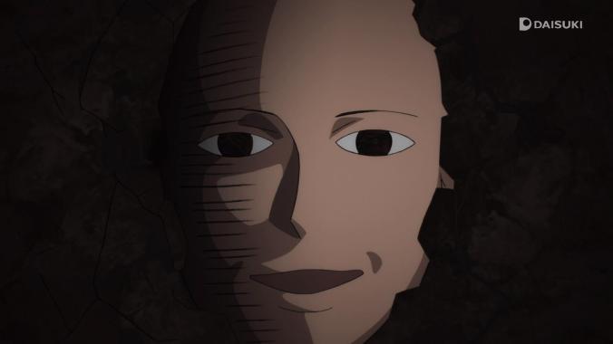 Saitama Scary