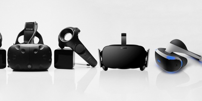 Best Virtual Reality Gear
