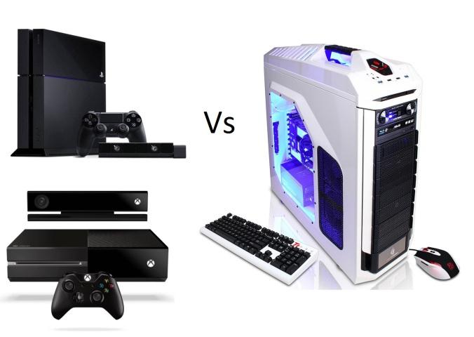 console-vs-pc