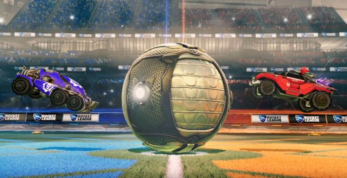 Rocket League Cross Platform